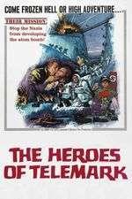 The Heroes of Telemark - Eroii de la Telemark (1965) - filme online