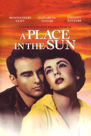 A Place in the Sun (1951) - filme online