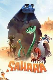 Sahara (2017) – filme online hd