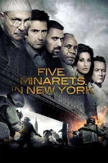 Five Minarets in New York – Cinci minarete în New York (2010) – filme online hd