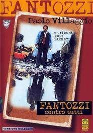 Fantozzi contro tutti (1980) – film online tradus
