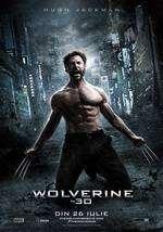 The Wolverine - Wolverine (2013) - filme online