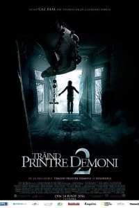 The Conjuring 2 – Trăind printre demoni 2 (2016) – filme online