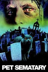 Pet Sematary – Cimitirul animalelor (1989) – filme online