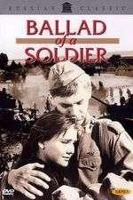 Ballada o soldate – Balada unui soldat (1959) – filme online