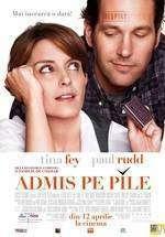 Admission - Admis pe pile (2013) - filme online