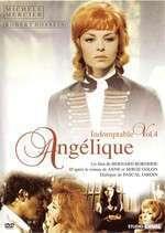 Indomptable Angelique - Neîmblânzita Angelique (1967) - filme online