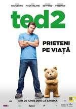 Ted 2 (2015) – filme online