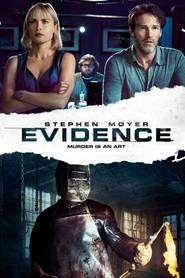 Evidence (2013) - filme online