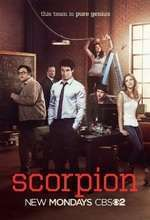 Scorpion (2014) Serial TV - Sezonul 01 (ep.01-11)