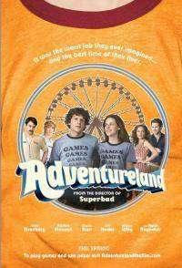 Adventureland (2009)  - filme online gratis subtitrate