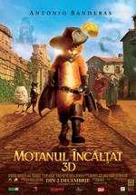 Puss in Boots - Motanul încălţat (2011) - filme online gratis