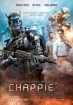 Chappie (2015) - filme online