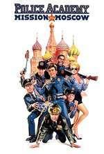 Police Academy 7: Mission in Moscow - Academia de Poliție 7: Misiune la Moscova (1994) - filme online