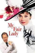 My Fair Lady (1964) - filme online subtitrate