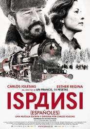 Ispansi! (2010) - filme online