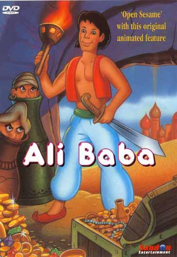 Ali Baba – Desene animate dublate in romana