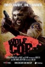 WolfCop (2014) - filme online