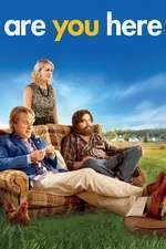Are You Here (2013) - filme online