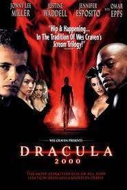 Dracula 2000 (2000) - filme online