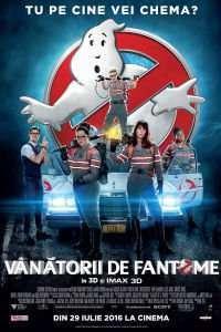 Ghostbusters – Vânătorii de fantome (2016) – filme online