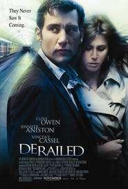 Derailed - Fără control (2005) - filme online