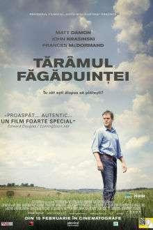 Promised Land - Tărâmul făgăduinței (2012) - filme online