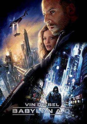 Babylon A.D. (2008) – filme online hd