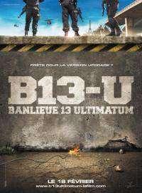 Banlieue 13 – Ultimatum – District 13: Ultimatum (2009) – filme online