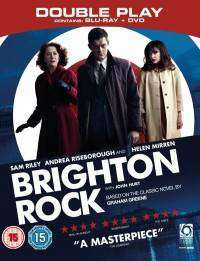 Brighton Rock (2010) - film online