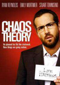 Chaos Theory (2007) - film online