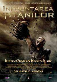 Clash of the Titans – Înfruntarea titanilor (2010) – filme online