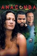 Anaconda (1997) - filme online