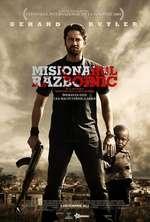 Machine Gun Preacher – Misionarul războinic (2011) – filme online