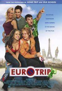 EuroTrip (2004) - Vacanta in Europa - film online