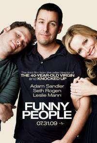 Funny People / Tipi simpatici