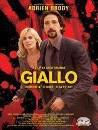 Giallo (2009) - filme online gratis