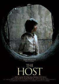 The host (2007) Filme online gratis