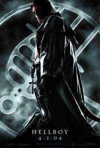 Hellboy (2004) – film online gratis subtitrare romana