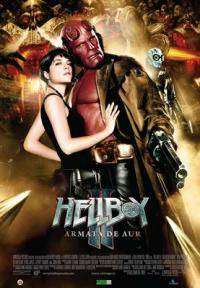 Hellboy 2: The Golden Army / Hellboy si Armata de Aur