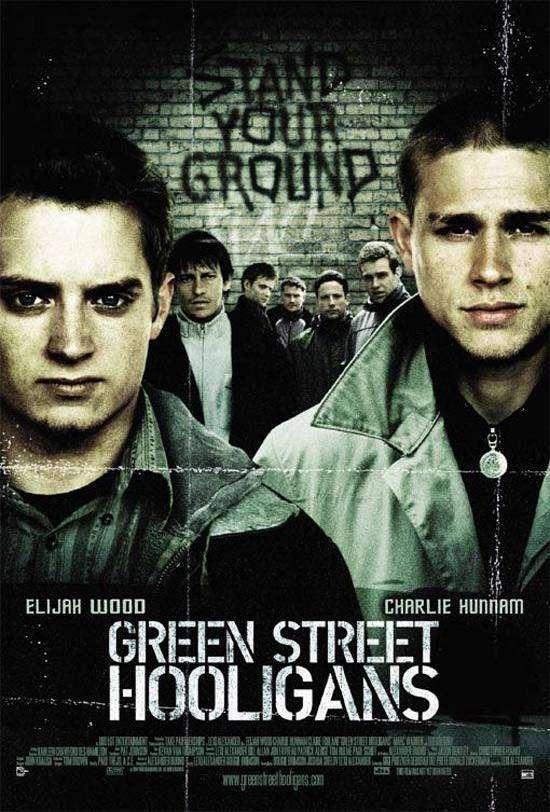 Hooligans - Huliganii de pe Green Street (2005) - filme online