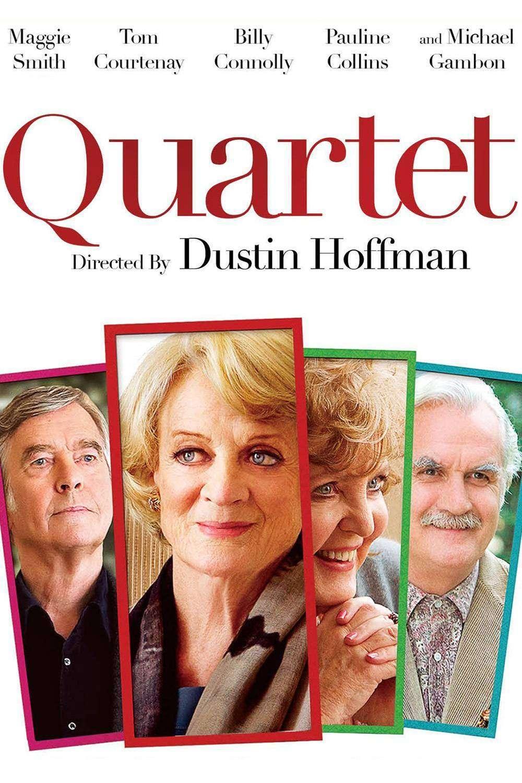 Quartet (2012) - filme online