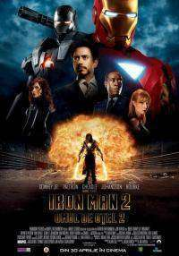 Iron man 2 - film online gratis- subtitrat in limba romana