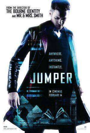 Jumper – Jumper: Oriunde, oricând (2008) – filme online