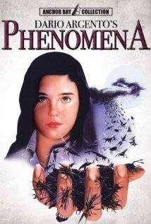 Phenomena (1985) - filme online