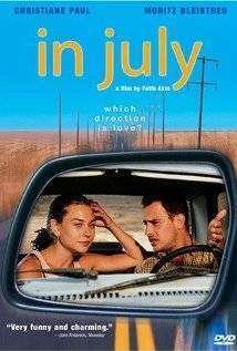 Im Juli. (2000) - filme online gratis