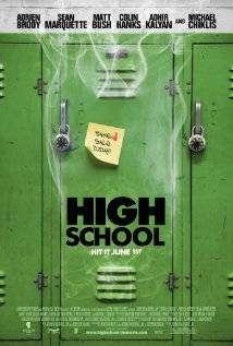 High School (2010) – filme online gratis