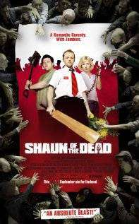 Shaun of the Dead – Lupta cu zombi (2004) – film online