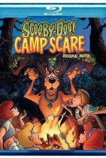 Scooby-Doo! Abracadabra-Doo (2010) - filme online