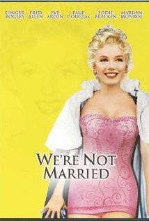 We're Not Married! (1952) - filme online